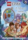 LEGO Elves: A Magical Journey by Penguin Books Ltd (Paperback, 2016)