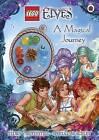 LEGO Elves: A Magical Journey by Penguin Books Ltd (Paperback, 2016)
