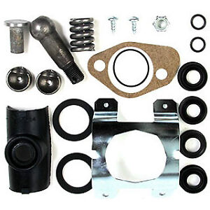 Ford Mustang Headlight Assembly Mounting Hardware Kit 1964 1965 1966 64 65 66 GT