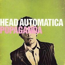 Popaganda by Head Automatica (CD, Jun-2006, Warner Bros.)