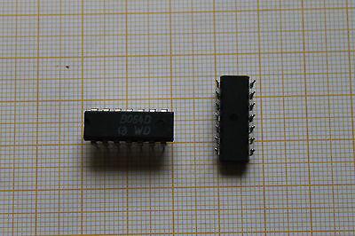 25 Stück B084 TL084 Schaltkreis IC BIFET-OPV B084D #AS-E02L