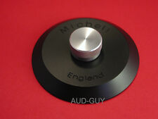 J.A. MICHELL RECORD CLAMP - Fits most turntables - SAVE $10.00