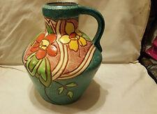 Thomas Forrester 'Fuchsia' Art deco Vase