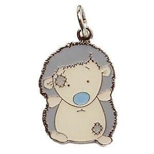 Me-To-You-Blue-Nose-Friends-Collectors-Keyring-Charm-Konker-the-Hedgehog