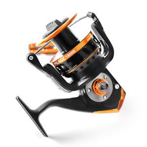 Big Game Fishing Reel Pelagic 18000 Spinning Reel 30 kg Drag Quality ! Warranty!