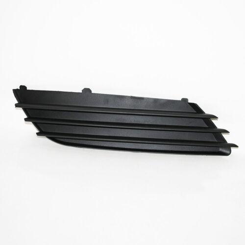 Lado Derecho Rejilla Parachoques Panel No Faro Antiniebla Agujero para Opel 5