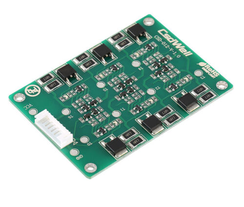 ultracapacitor are 2.7V 3000F plate protection board constant voltage circuit l