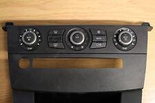 volvo-breakers.eu BMW E60 Heater Climate Control Unit  / 6938550 / 64116938550