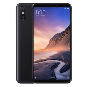 Xiaomi Mi Max 3 Smartphone MIUI9 Snapdragon 636 Octa Core 4G WIFI GPS Touch ID