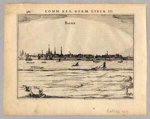 Bonn-Kupferstich-Bertius-1616