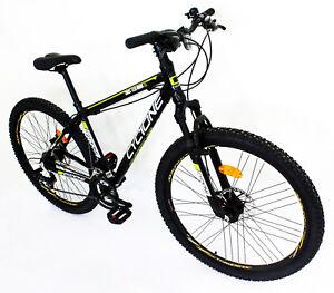 Mountainbike 29 Fahrrad Gt Alu Mtb 21 Shimano Disc Brake Clarks 3