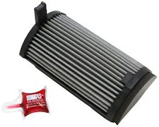 K&N YA-6003 Replacement Air Filter for 1983-86 Yamaha TT600