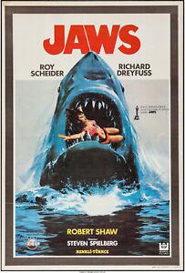 Billedresultat for Jaws 1977