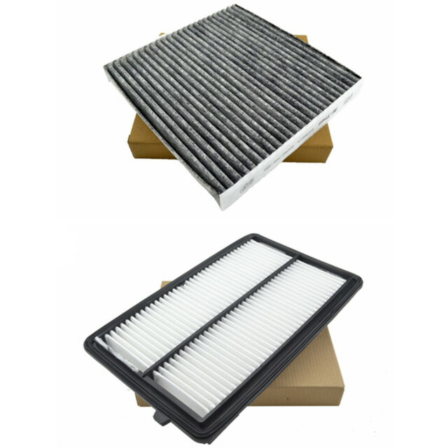Engine Cabin Air Filter For Honda Accord 3.5L 2013-2017