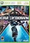 Crackdown (Microsoft Xbox 360, 2007)