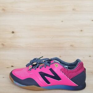 545254aa9 NEW BALANCE AUDAZO 2.0 Pro INDOOR SOCCER SHOES  MSAPIPD2  MEN S SZ ...
