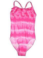 NEU Sports toller Badeanzug Gr. 98 / 104 rosa-weiß !!
