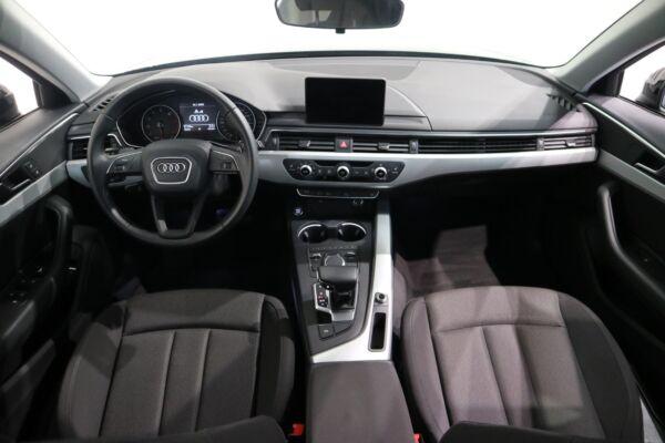 Audi A4 2,0 TFSi 190 Avant S-tr. - billede 5