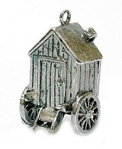 VINTAGE-SILVER-OPENING-BATHING-HUT-CHEEKY-CHARM