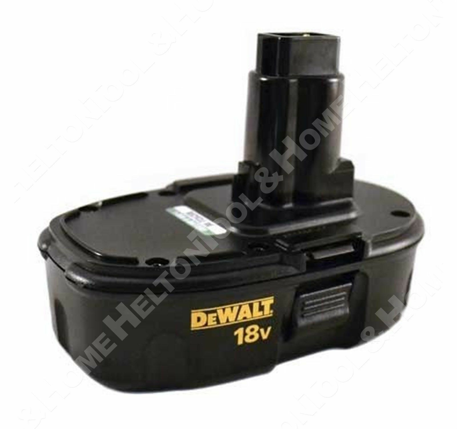 Dewalt DC9099 18V NiCd Pod Style Battery For DC825 DCF826 DC827 DC925 DCD950