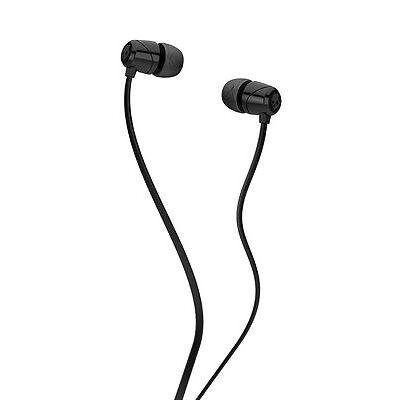 Skullcandy JIB S2DUDZ003 InEar Headphone  Black @ Lowest Price Ever Bill