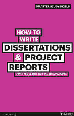 Dissertations for sale writing