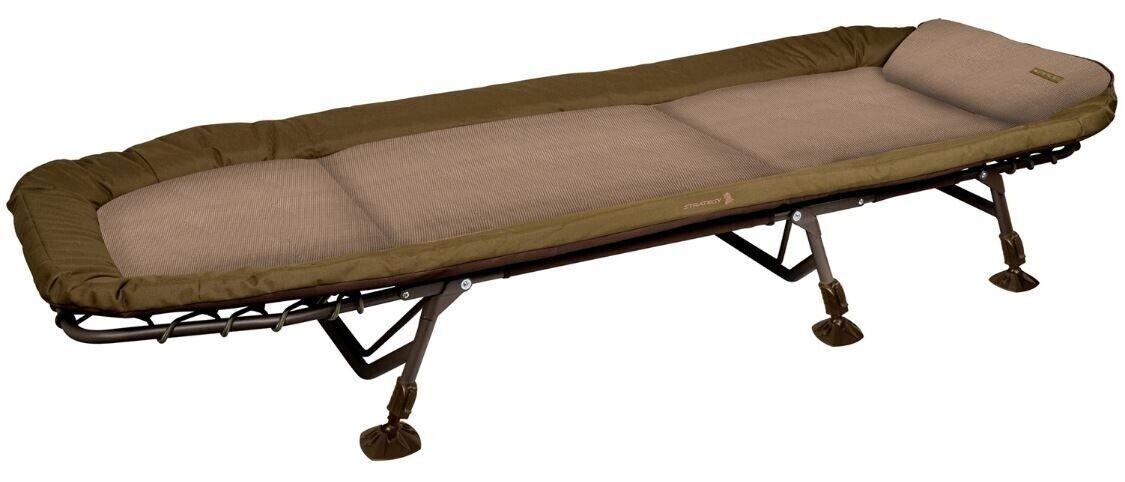 Grados _ de _ strategy X-treme Flat Juego changer bedchair tumbona