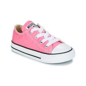 converse all star bimba rosa