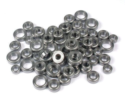 CUSCINETTI a sfere radiale con copertura in acciaio dimensioni 4x9x4mm  o 9x4x4mm   mr684zz  stile classico