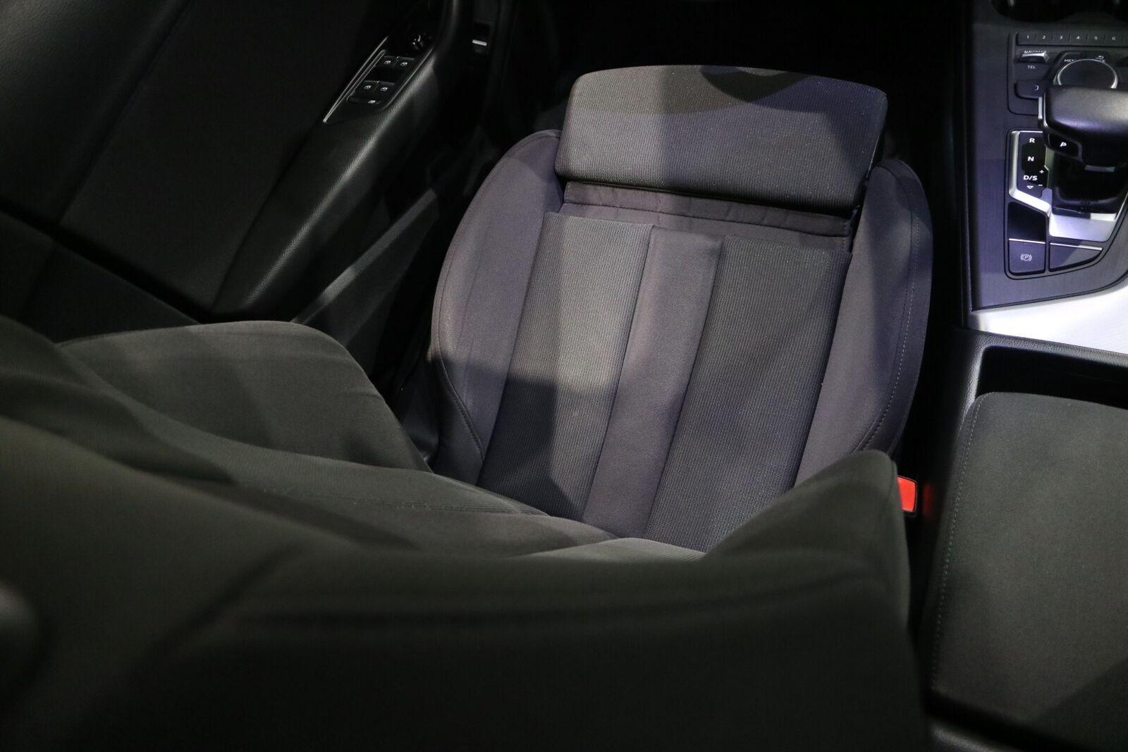 Audi A4 2,0 TFSi 190 Sport Avant S-tr. - billede 14