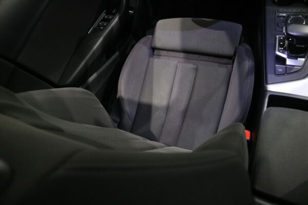 Audi A4 2,0 TFSi 190 Sport Avant S-tr. billede 14