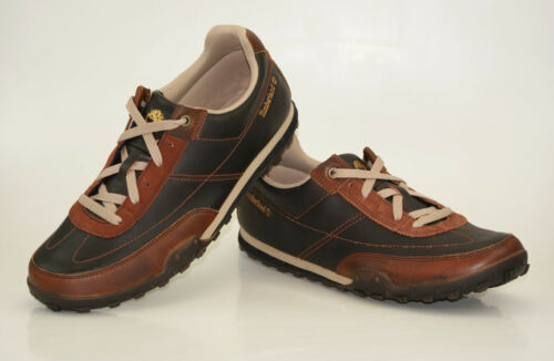 Timberland Greeley Sneakers Halbschuhe Sportschuhe Herren Schnürschuhe A117C