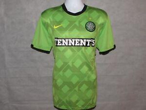 Image is loading 2010-2011-Celtic-Away-Football-Shirt-Nike-Large- f447ab5a5