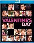 Valentine's Day 0794043137914 With Patrick Dempsey Blu-ray Region a