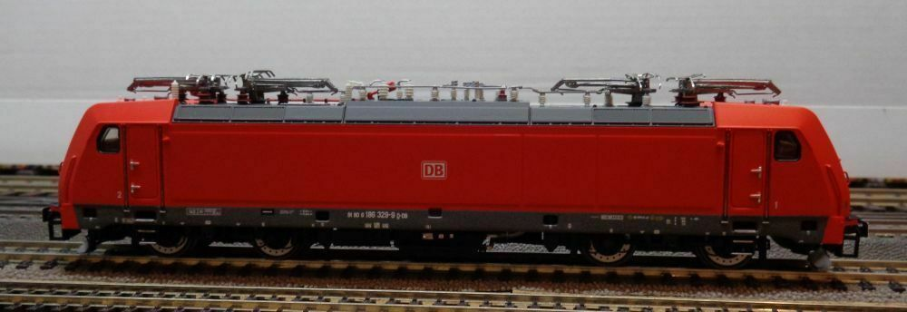 HS  ACME AC 60232 E Lok BR 186 329 DB Schenker Lackierung