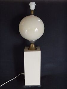 Grande-lampe-design-Barbier-70cm-Lamp-1970