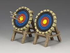 KING And Country ROBIN HOOD-Archery obiettivi rh019 rh19