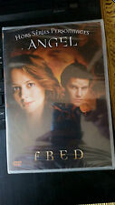 DVD NEUF SOUS CELLO / SERIE ANGEL: FRED