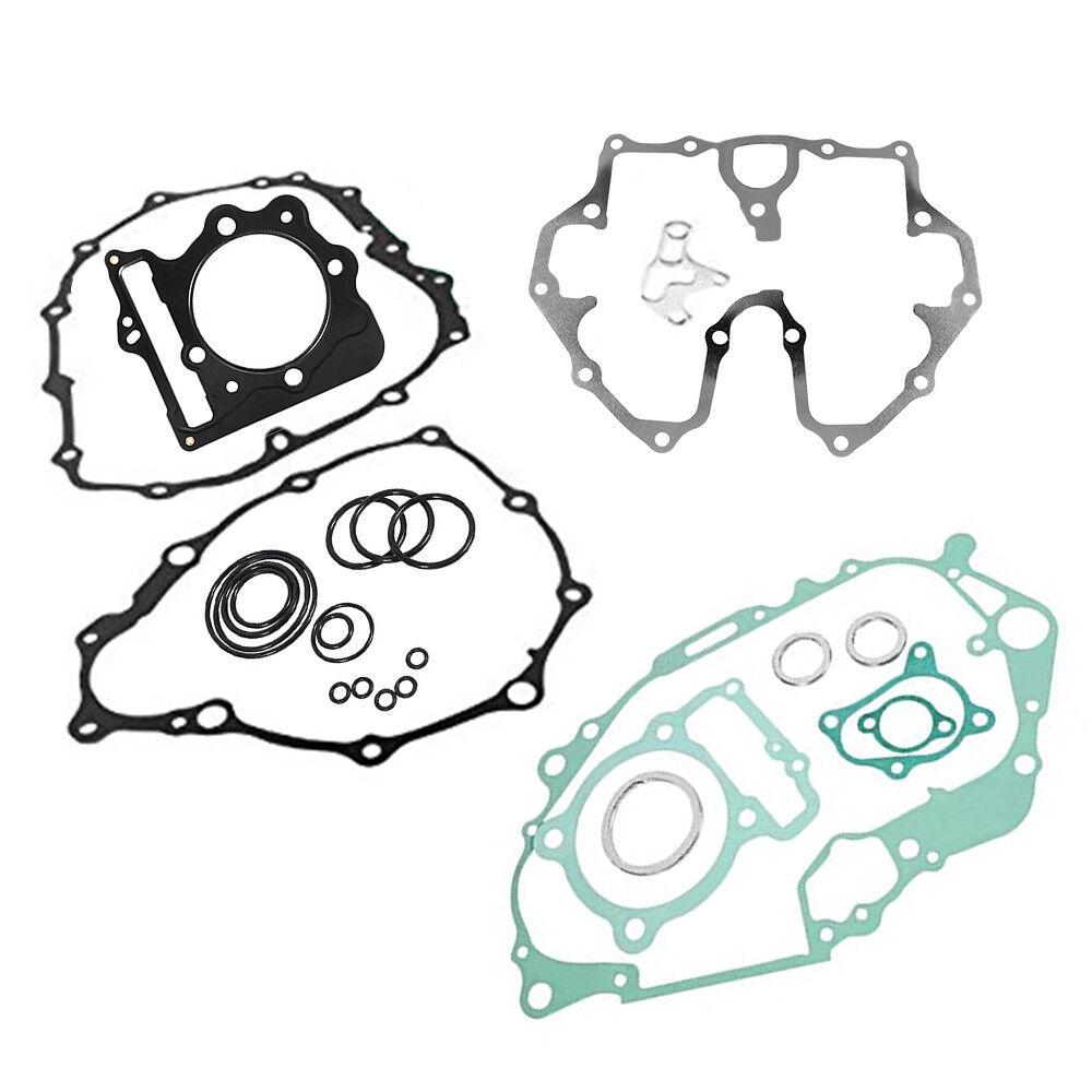Complete Gasket Kit For Honda Trx400ex Trx 400ex 99 04 Top Bottom Engine Diagram End Set Ebay