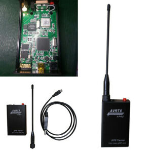 AVRT5-APRS-Tracker-VHF-with-GPS-Bluetooth-Thermometer-TF-Card-Support-APRSdroid