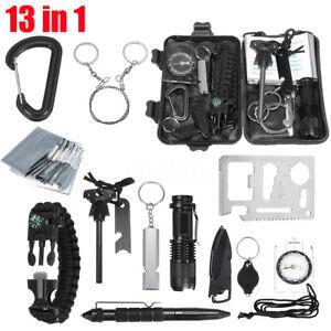 SOS-Notfall-Camping-Survival-Ausruestung-Kit-Outdoor-Tactical-Wandern-Gear-Tool