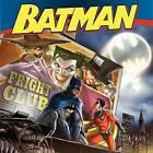 Batman Classic: Fright Club by John Sazaklis (Paperback / softback, 2012)