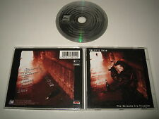 SALLY'S SKIN/THE STREETS CRY FREEDOM(SPV/084-60112)CD ALBUM