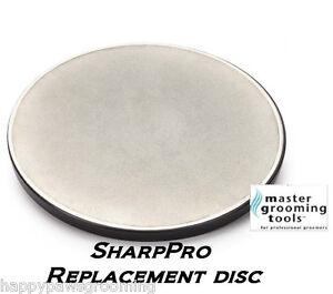 Remplacement Disque Pour Master Coupe De Poils Grande Taille Pro Sharppro Xl