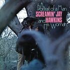 A Portrait of a Man and His Woman by Screamin' Jay Hawkins (CD, Sep-2013, Fuel)