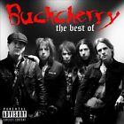 The Best of Buckcherry [PA] by Buckcherry (CD, 2013, Eleven Seven)