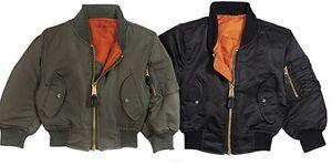 Kids Bomber Jacket | eBay
