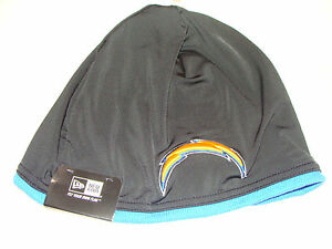 2012-13-San-Diego-Chargers-Tech-Knit-On-Field-New-Era-Hat-Cap-Toque-Beanie-NFL