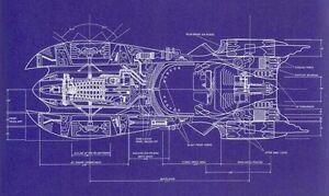 Batman bat car blueprint poster multiple sizes hot sexy image is loading batman bat car blueprint poster multiple sizes hot malvernweather Image collections