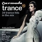 Armada Trance 15 Various Artists Audio CD
